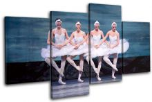 Ballet Dancers Performing - 13-1515(00B)-MP04-LO